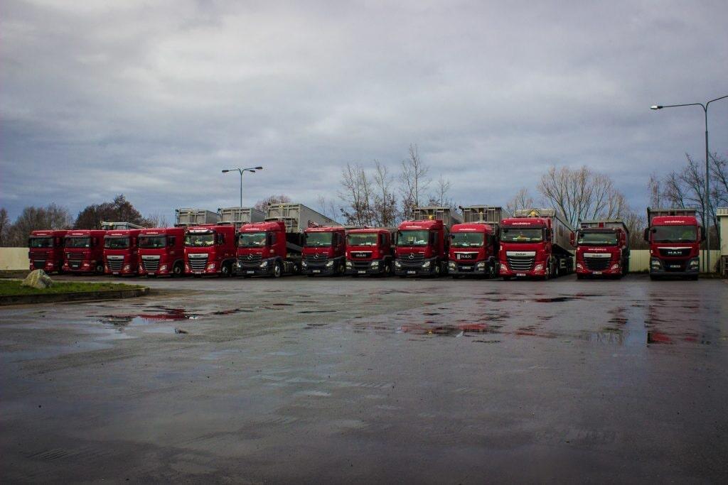 Milan Sihelský | Nákladní autodoprava Kolín